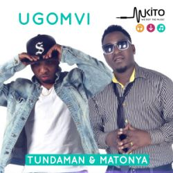 Chaiderz Records - Ugomvi - Tunda Man & Matonya