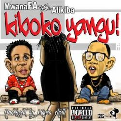 Mwana FA - Kiboko Yangu Ft Ali Kiba