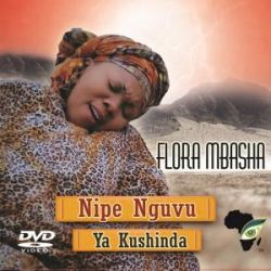 Madam Flora - Nipe nguvu ya kushinda