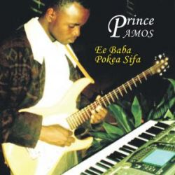 Prince Amos - Burdens are lifted