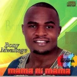 Bony Mwaitege - Naomba Msamaha
