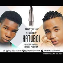 Bravo the son  - Hatuboi