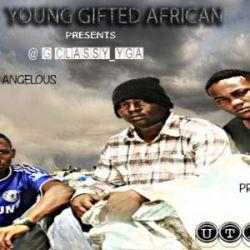 Young Gifted African (YGA) - Utapata