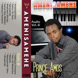 Prince Amos - Mtafuteni Mungu