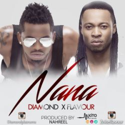 Diamond Platnumz - Nana Ft Flavour