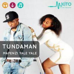 Tunda Man - Mapenzi yale yale