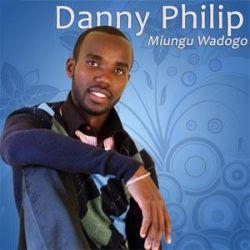 Danny Phillip - Mtumishi Nakusihi