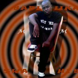 Mombo MC - Mombo ft   Tina.  track  Nawa Kumbusha 2