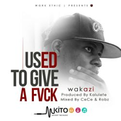 Wakazi - Used to give a