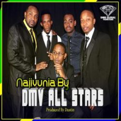 DMV ALL STARS (USA) - Najivunia