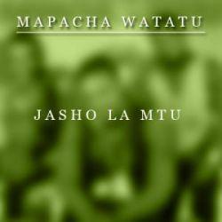 Mapacha Watatu - Kipajichangu
