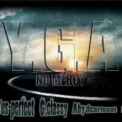 Young Gifted African (YGA) - Niwe Nawe