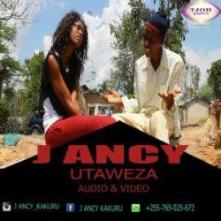 J-Ancy - Utaweza