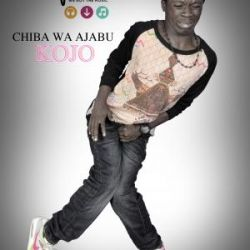 CHIBA WA AJABU - Kojoo
