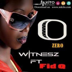 Witnesz Kibonge Mwepec - Zero