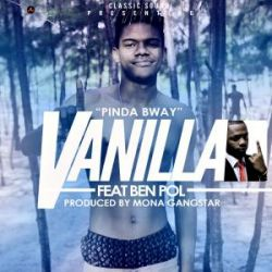 Pinda Bway - VANILLA feat BEN POL