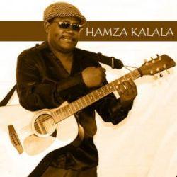Hamza Kalala - Amba
