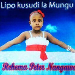 Rehema Peter Nangawe - Unastahili Kuabudiwa