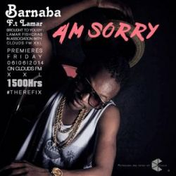 Am Sorry Refix Ft. Lamar