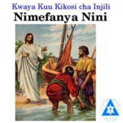 Kwaya Kuu Kikosi cha Injili - Ombea Taifa Lako