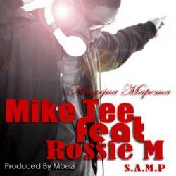 Mike Tee - Ningejua Mapema