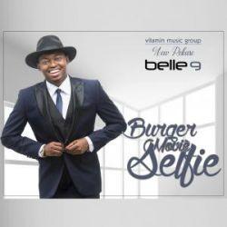 Burger Movie Selfie