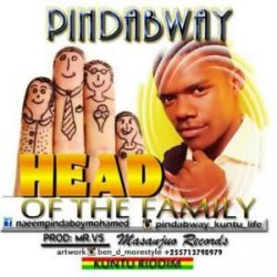 Pinda Bway - Head of the family