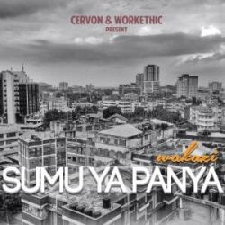 Wakazi - Sumu Ya Panya (My City)
