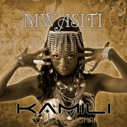 Mwasiti - I Love You Ft. Gelly