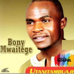 Bony Mwaitege - Dunia Dunia