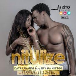 Dayna Nyange - Nitulize Ft Nay Wa Mitego