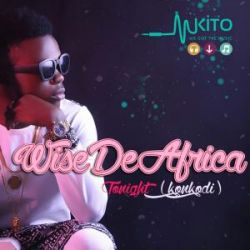 wise de Africa - Tonight (konkodi)