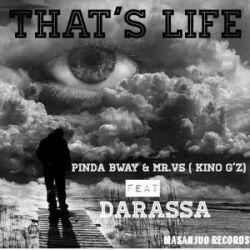 Pinda Bway - Thats Life