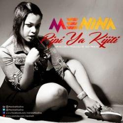Meninah La Diva - Pipi Ya Kijiti