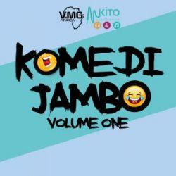 Jambo Squad - Blaza Ukimwi-Komedi Jambo
