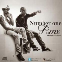 Diamond Platnumz - Number One Ft. Davido