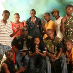 Baucha - Sina Mwingine