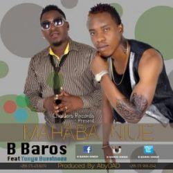 B Baros - Mazoea