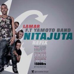 Mkubwa Na Wanawe - Nitajuta Refix Ft Lamar