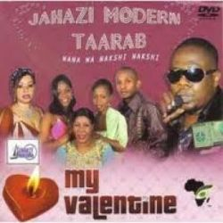 Jahazi Modern Taarab - Hundred percent