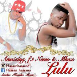AMAIZING - Lulu