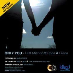 Robz ft. Cliff Mitindo & Ciana
