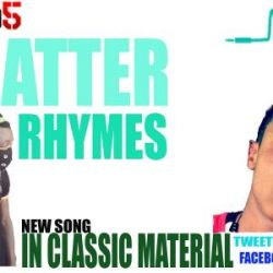 scatter rhymes - ALWAYS TO BE