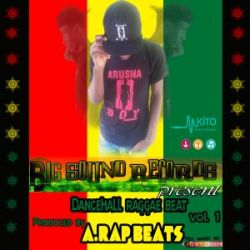 A Rap Beats - A.Rap Beats-Dance Dance Prod A.Rap Beats