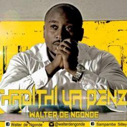 Walter De Ngonde - Hadithi Ya Penzi