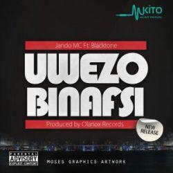 Jando mc - Uwezo Binafsi