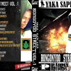 Thug Truth Recordz - B.M.C.-kona mbaya. prod. by dj pat cut