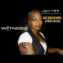 Witnesz Kibonge Mwepec - Kichekesho