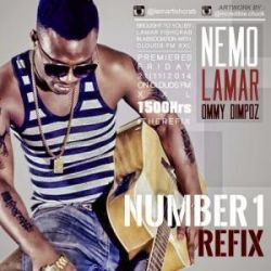 Nemo - Nemo Ft Ommy Dimpoz Number 1 Refix MST