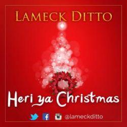 Lameck Ditto - Heri ya Christmas